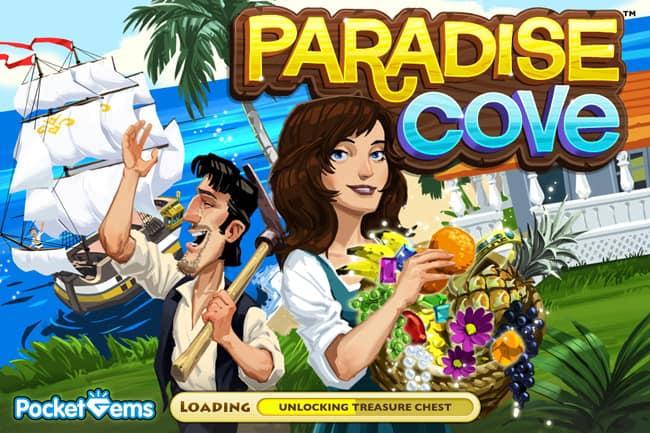 aplicativo tap paradise cove para android e ios
