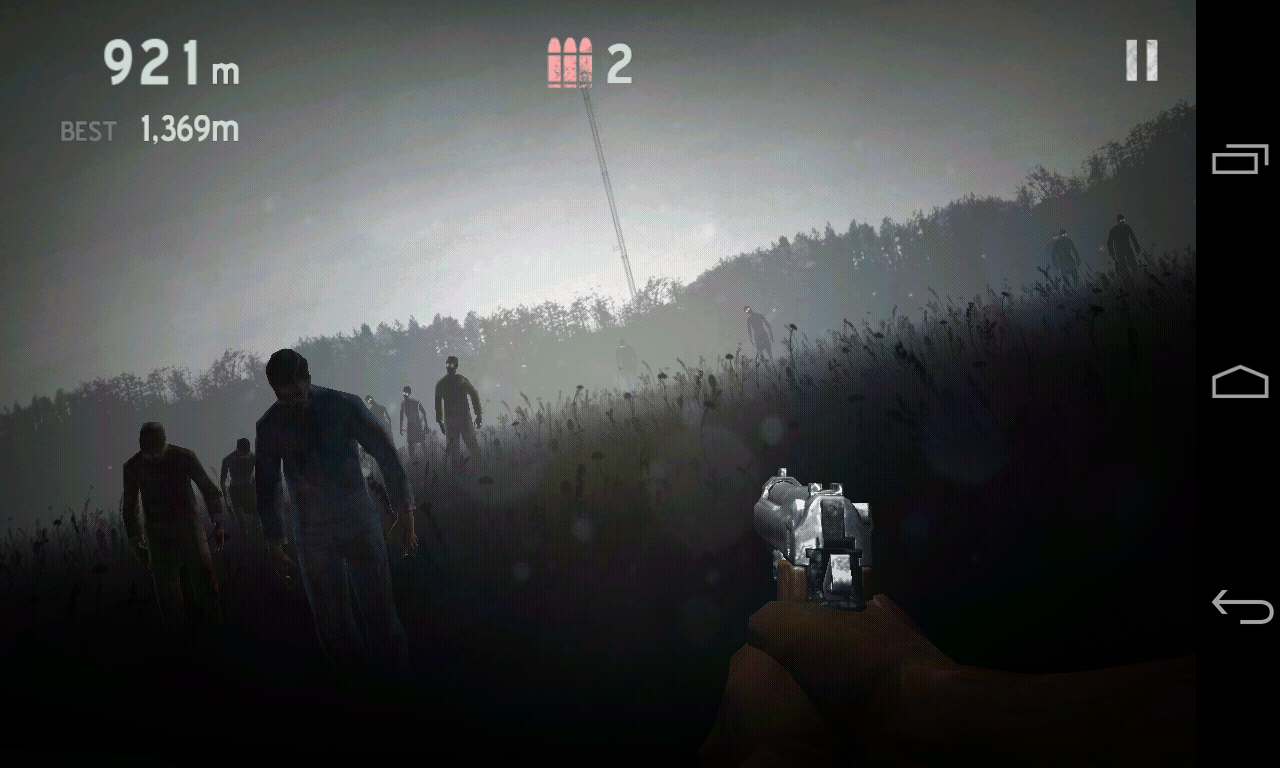 como jogar o aplicativo into the dead para ios e android