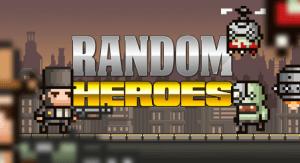 como jogar o aplicativo random heroes para android e ios