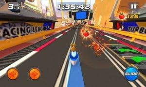 como jogar o aplicativo turbo racing league para android e ios