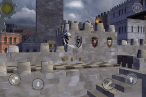 como jogar wind up knight