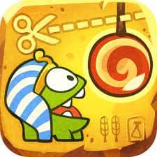 Cut the Rope: Time Travel – Sequência do carismático game