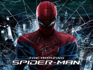 O Espetacular Homem-Aranha como jogar