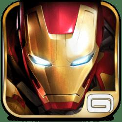 Homem de Ferro 3 – O Jogo Oficial