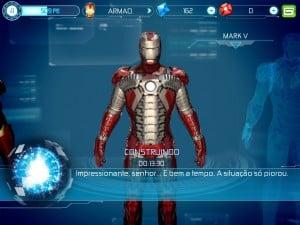 Homem de Ferro 3 - O Jogo Oficial como jogar
