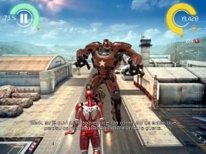 Homem de Ferro 3 - O Jogo Oficial dicas de jogo