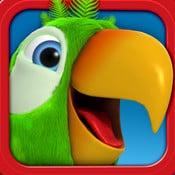 Talking Pierre – O papagaio falante