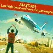 Mayday! Pouso de emergência