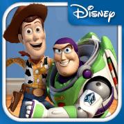 logotipo do aplicativo toy story smash it para android e ios