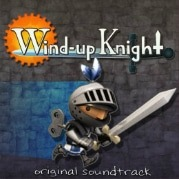 Wind Up Knight