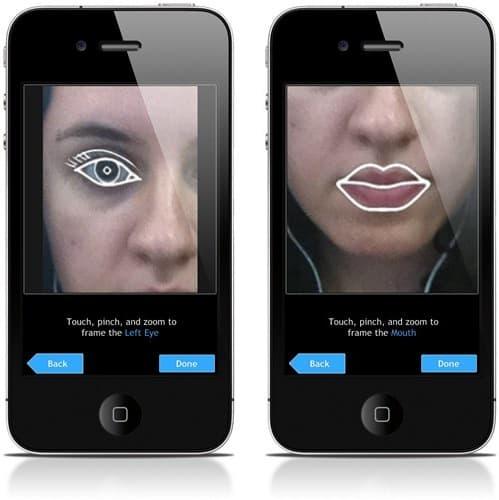 mais sobre o aplicativo morfo para android e ios