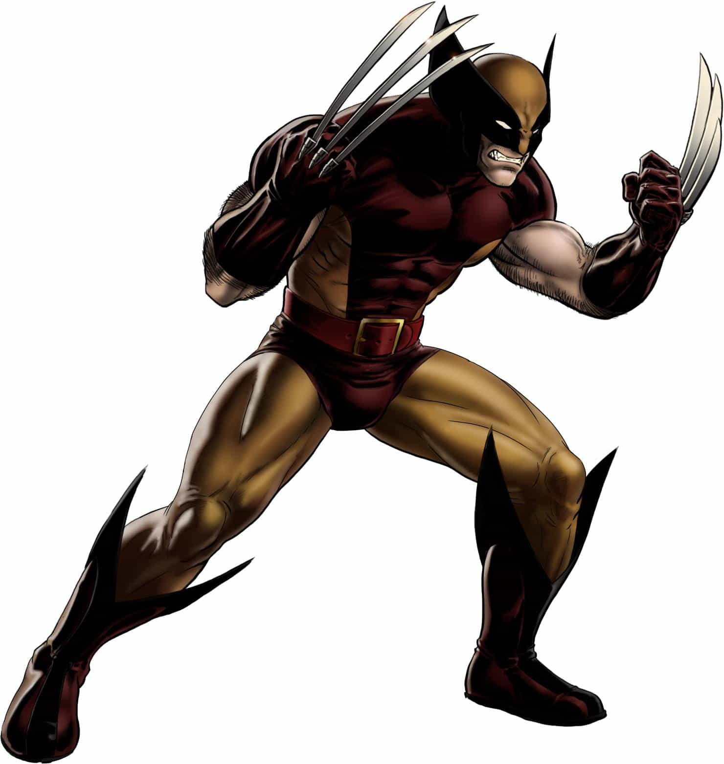 personagens do aplicativo marvel avengers alliance para facebook