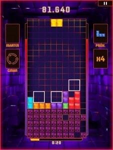 Tetris Blitz para iPhone
