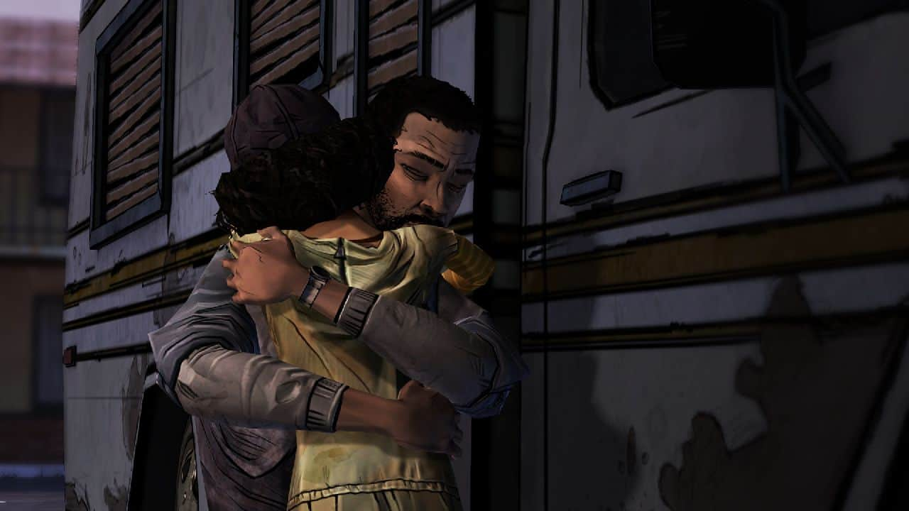 como jogar o aplicativo the walking dead: the game para android e ios