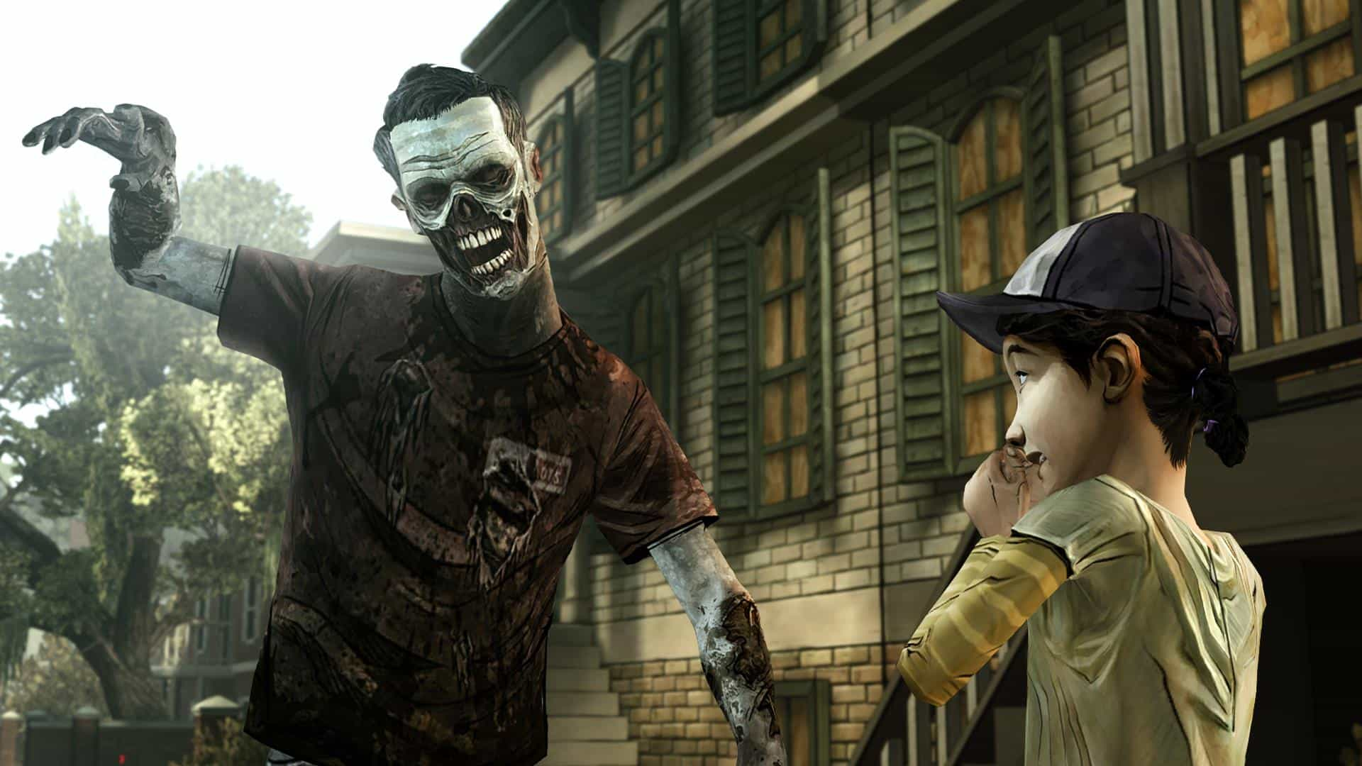 mais sobre o aplicativo the walking dead: the game para android e ios