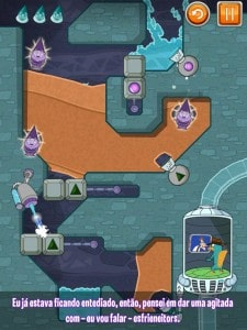 Where's my Perry? para Android