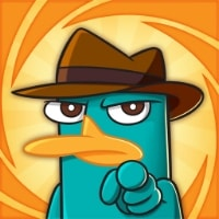 jogos da Disney Where's my Perry?