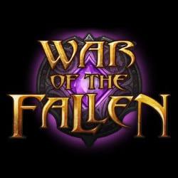 jogos de cartas para iPhone War of the Fallen
