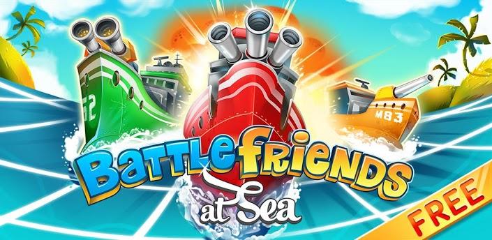 aplicativo battlefriends at sea batalha naval para android ios e facebook