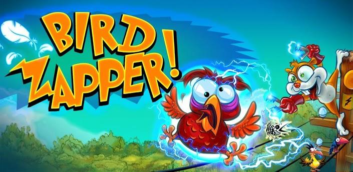 aplicativo bird zapper para android e ios