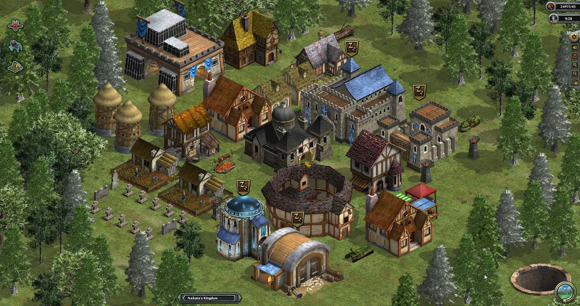 aplicativo kingdom age para ios