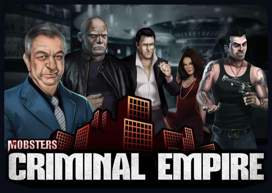 aplicativo mobsters criminal empires para facebook