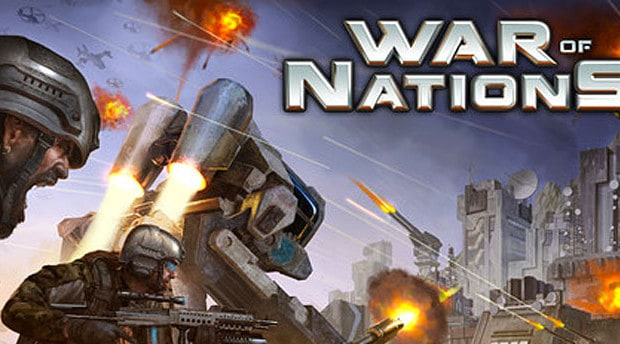 aplicativo war of nations para ios