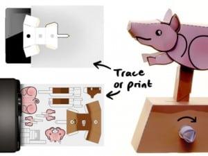 como jogar o aplicativo awesome paper toys para ios