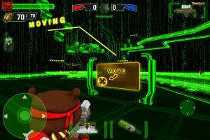 como jogar o aplicativo battle bears gold para android e ios
