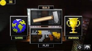 como jogar o aplicativo guncrafter para android e ios