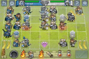 como jogar o aplicativo hero academy para ios