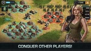como jogar o aplicativo war of nations para ios