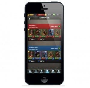 como jogar o aplicativo war of the fallen para ios e android
