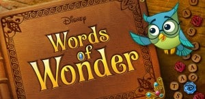 como jogar o aplicativo words of wonder para facebook