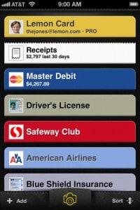 como utilizar o aplicativo lemon wallet para android e ios