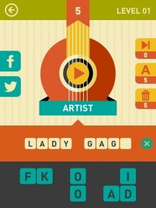 Icon Pop Song 01