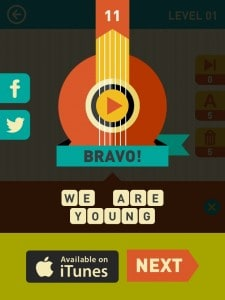 Icon Pop Song 02