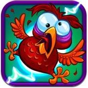Bird Zapper!