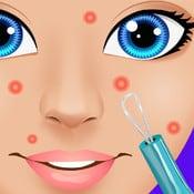 logotipo do aplicativo prom night makeover para ios