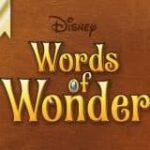 logotipo do aplicativo words of wonder para facebook
