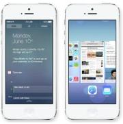 A evolução do sistema operativo iOS