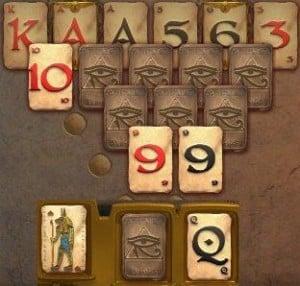 mais sobre o aplicativo pyramid solitaire saga para facebook