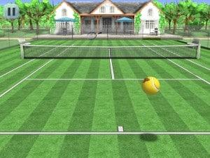 Pop Tênis 3 como jogar