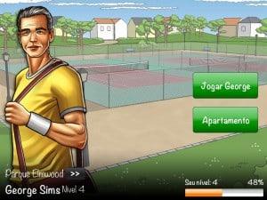 Pop Tênis 3 para iOS