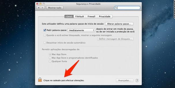 como baixar apps fora da App Store no Mac