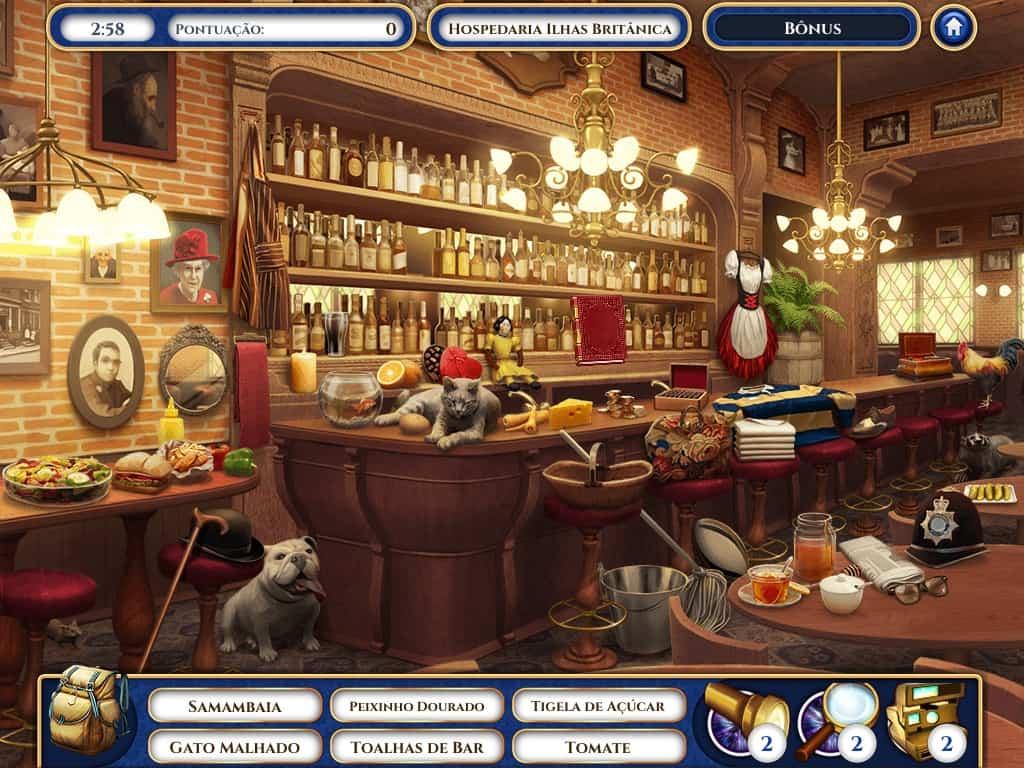 Jogos de objetos escondidos online dating 7