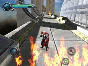 Thor: Son of Asgard para iOS