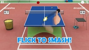 Virtual Table Tennis 3 - 01