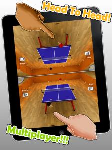 Virtual Table Tennis 3 - 02
