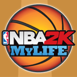 NBA 2K MyLife